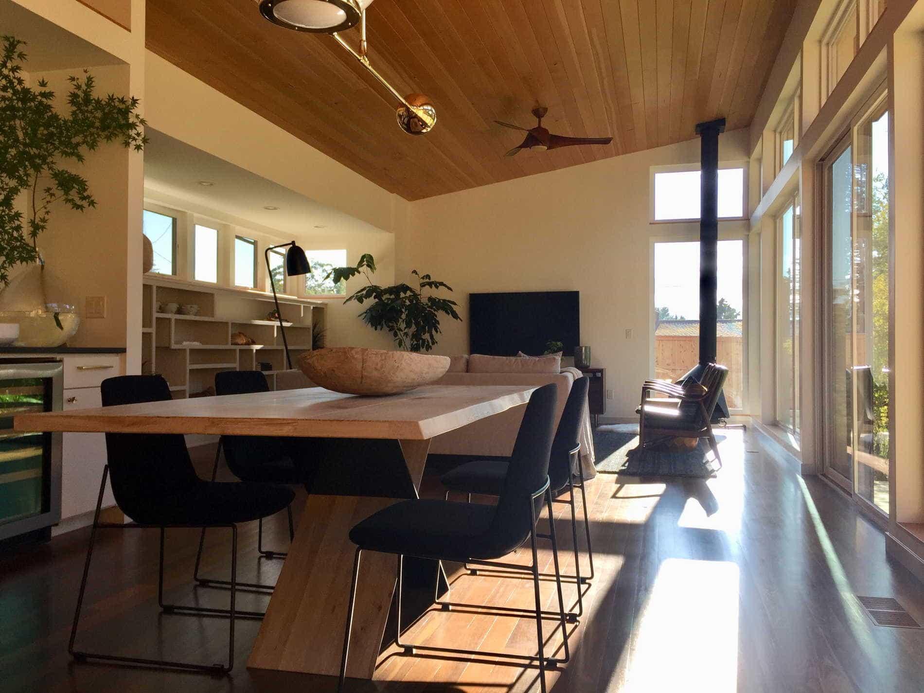 Terra Firma Home interior designer write about renovation trends.