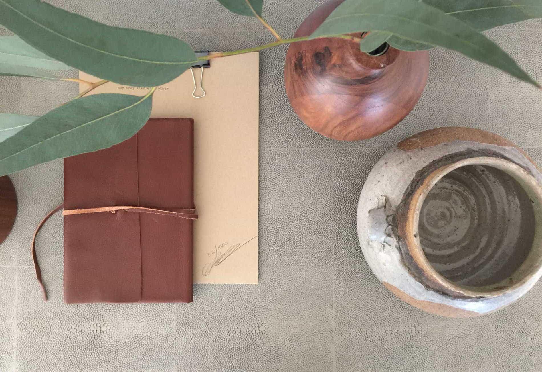 Terra Firma interior designer Krissy Millner talks about what's happening in the world of interior design.