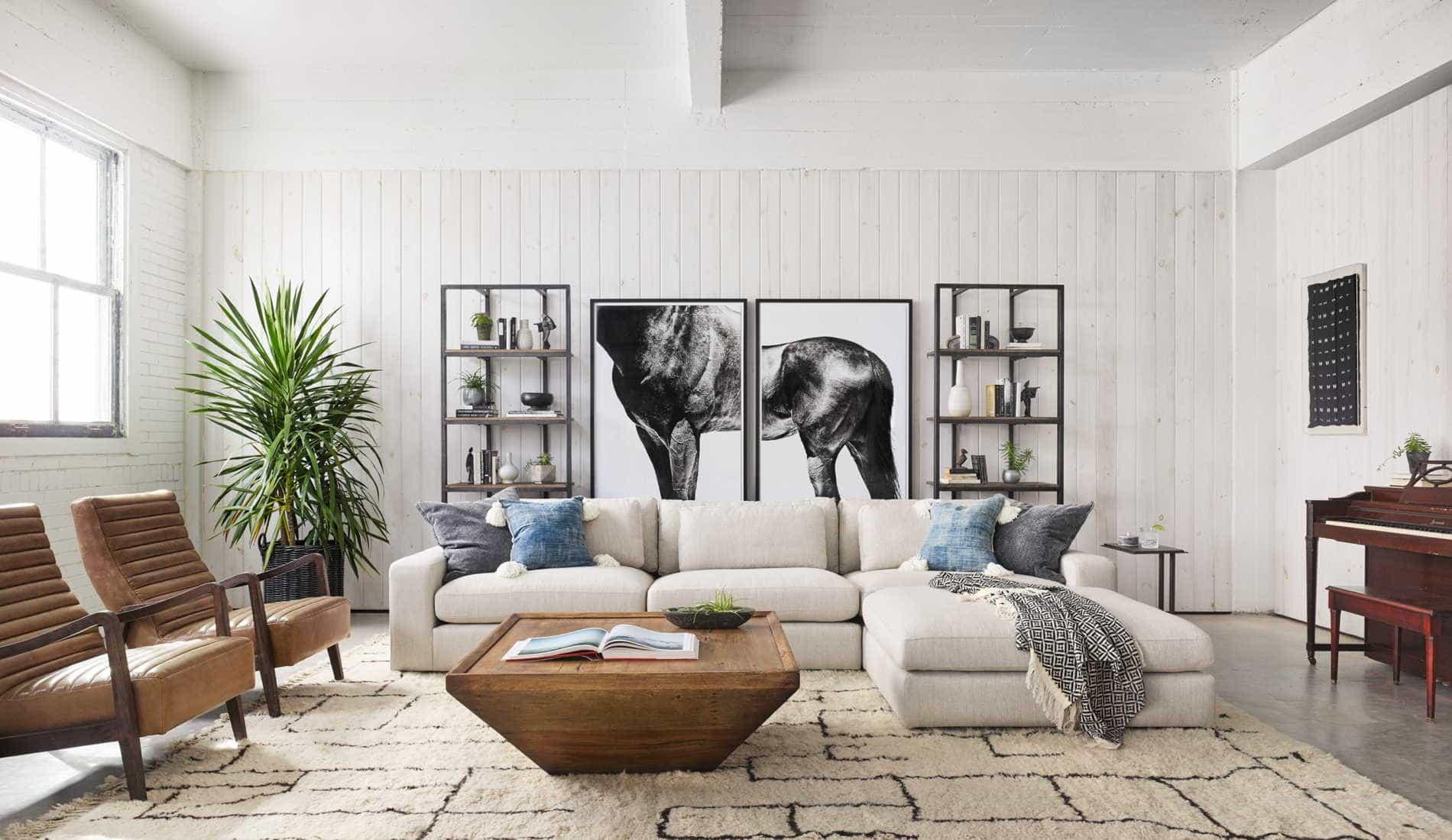 Terra Firma Home interior designer Krissy Millner talks about design trends for 2018 and beyond.