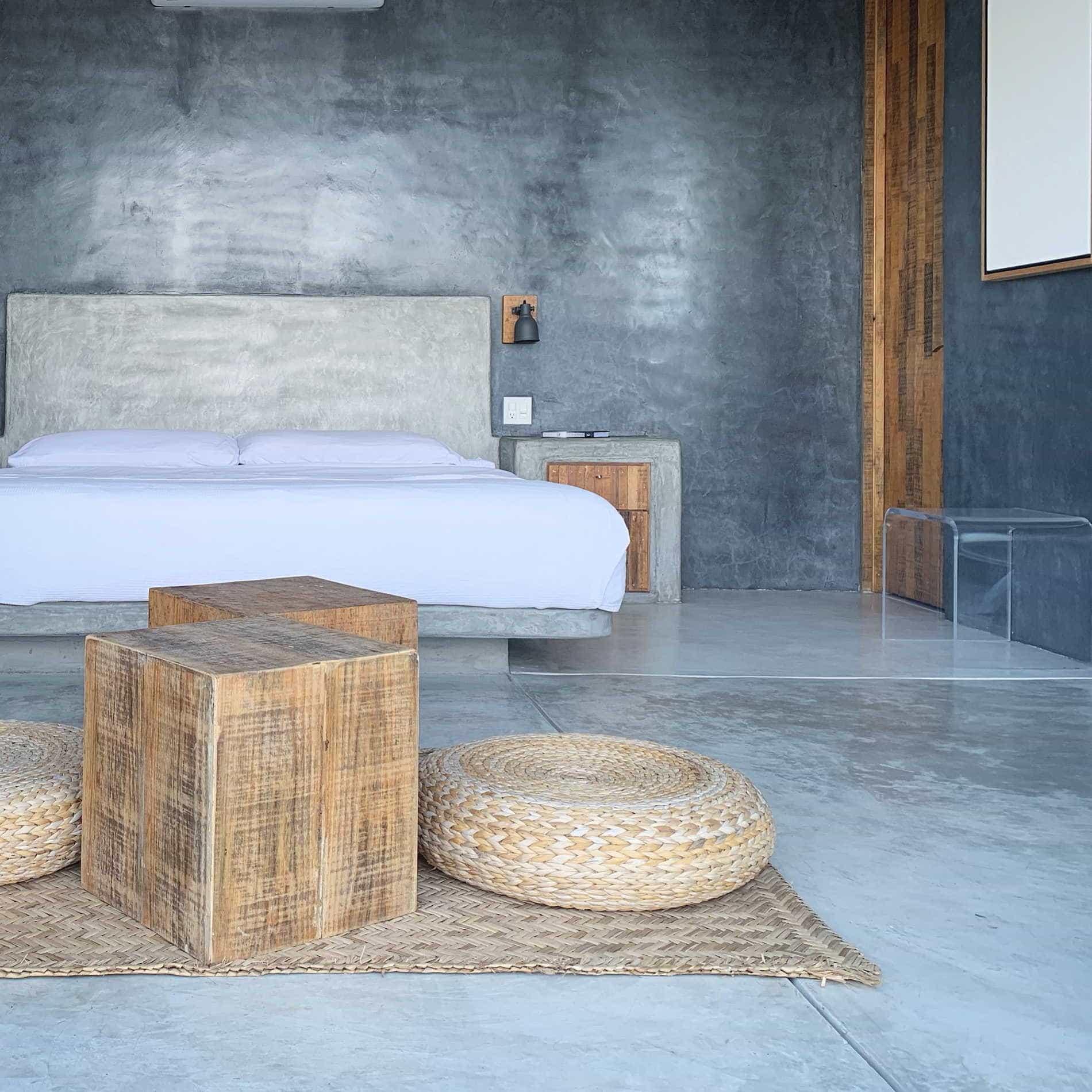 Terra Firma interior designer Krissy Millner get design inspiration from travel adventures.